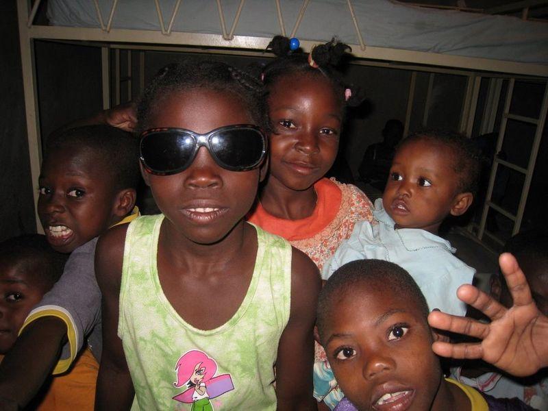 Orphanage Kids 2